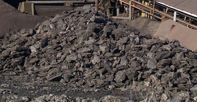 Coal-lignite