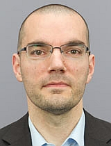 Geden_Oliver German Institute for International and Security Affairs