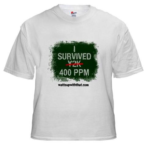 i_survived_400ppm_tshirt WUWT