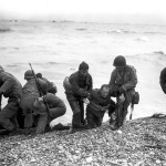 France Plans To Desecrate D-Day Normandy Beaches By Erecting Adjacent Windpark