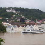 "As Floods Hit Eastern Germany, Recent Potsdam Climate Institute Model Warned Of Summertime ""Water Shortages""!"