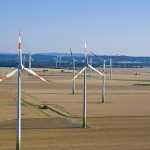 As Dog Days Of Summer Grip Europe, German Windparks And Consumers Take A Massive Hit