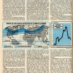 It's Back Again To The Global Cooling Headlines Of The 1970s ... Climate Science Now Clearly In Total Confusion, Chaos!