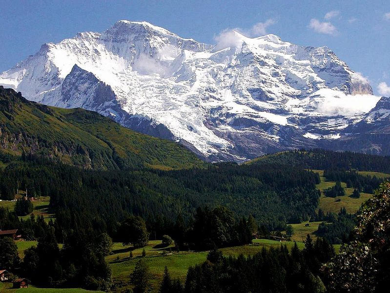 Alps public domain