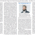 "Leading German Daily: ""Apocalypse Will Not Take Place""…Richard Tol: ""97% Consensus Does Not Exist""!"