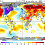 AMO And PDO Directly Affect The Weather, CO2 Does Not