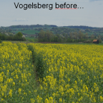 Shocking Before-And-After Photos: How Wind Parks Are Devastating Idyllic German Countryside!