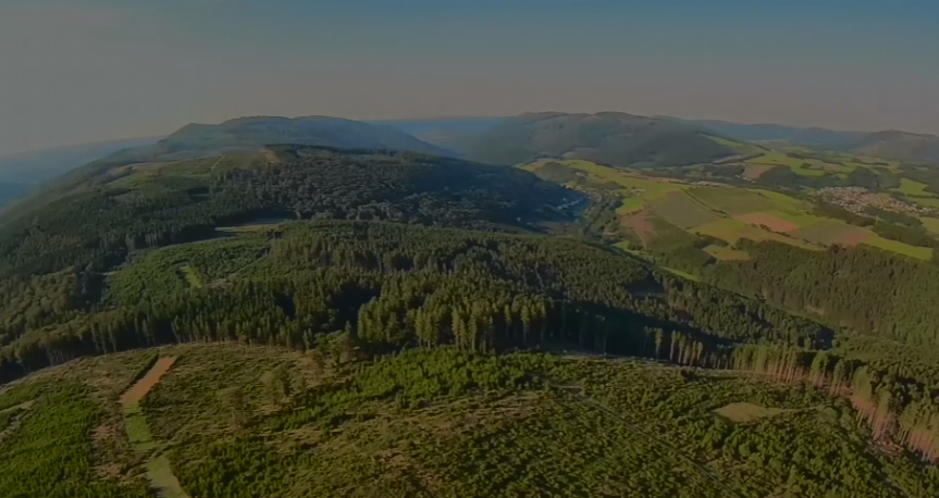 Elpe drone video