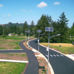 German Town Of Gescher Installs 5 Solar Street Lamps That Don't Work At Night - For 28,000 Euros!