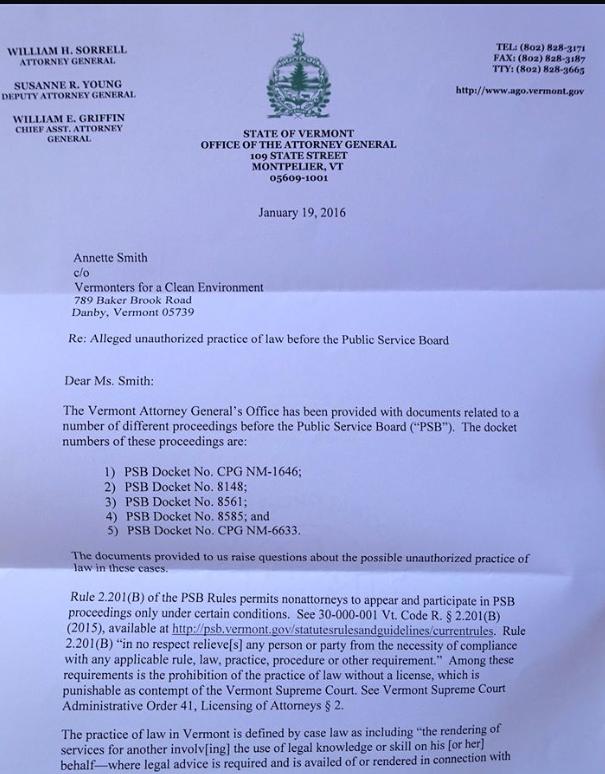 Vermont Letter_1