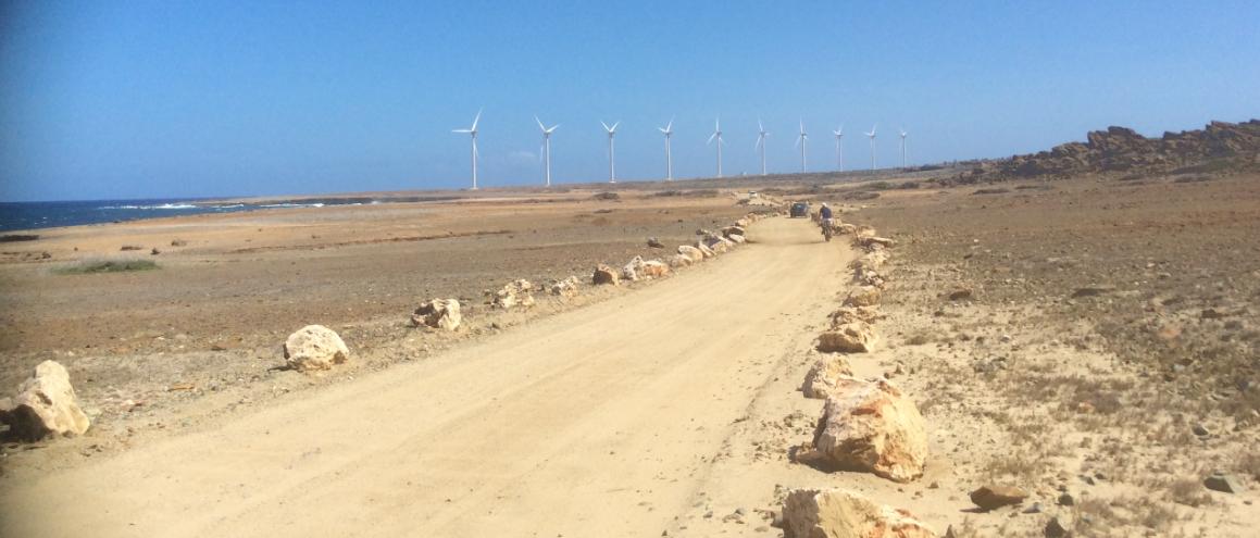 Aruba_Windmills