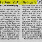 """Veteran German Meteorologist: 2015 El Niño """"Weather Event"""" Does Not End IPCC-Confirmed Pause!"""