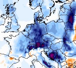 Europe Late April 2016