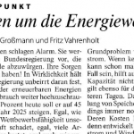 Energy Experts Warn German Renewable Energy Path Tantamount To Economic Harakiri