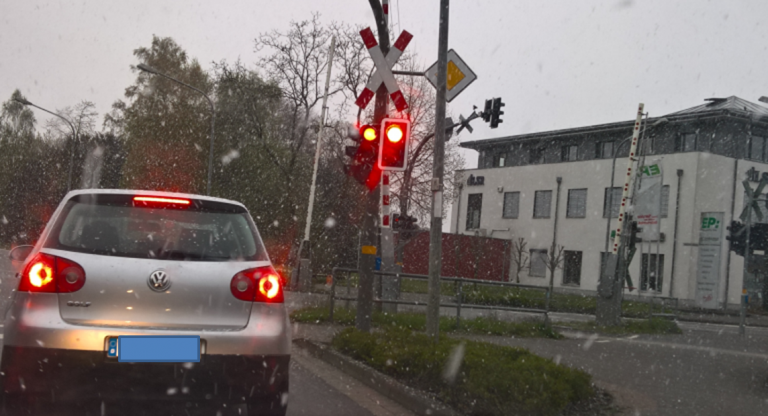 Summer snow in europe