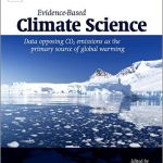 """Clear Mismatch Between Climate Models And Paleoclimate Data,"" New Peer-Reviewed Book Finds"