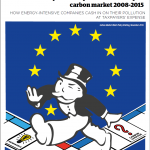 Spiegel: EU Corporations Have Raked In 25 Billion Euros Through Corrupt Emissions Trading Scheme!