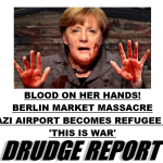 "Horrible Irony ...Merkel Recently Said Germany Needed Immigrants: ""Everywhere Truck Drivers Are Being Sought"""