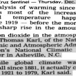Robust Evidence NOAA Temperature Data Hopelessly Corrupted By Warming Bias, Manipulation