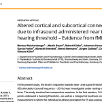 New German Paper On Infrasound Shows Adverse Impacts On Brain Activity!