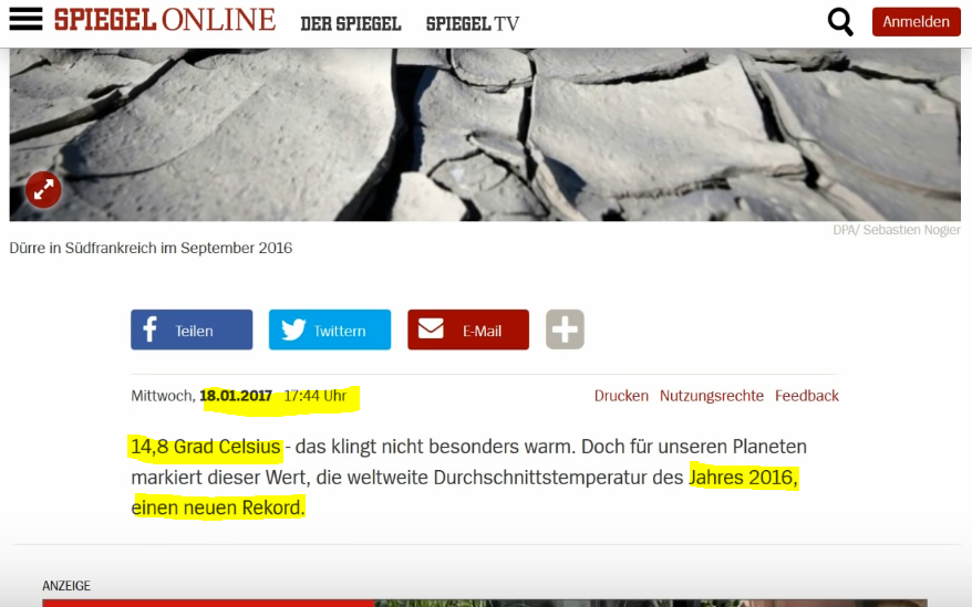 what a mess spiegel reveals scientists don t know real