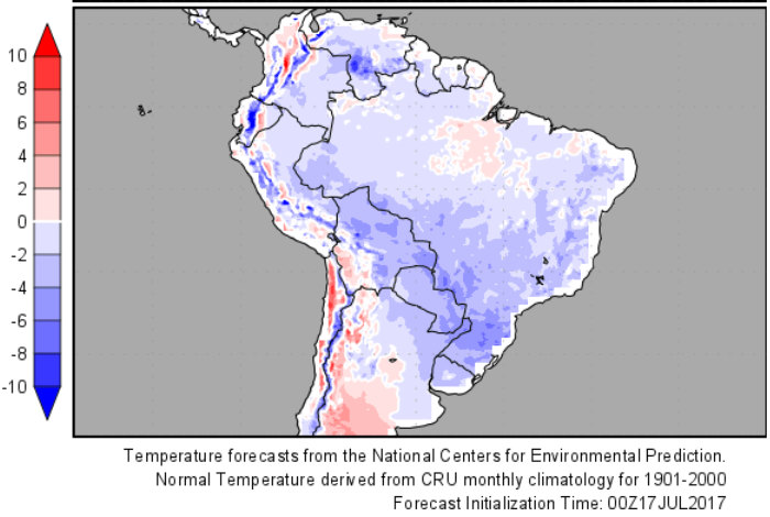 Amazonian Cold Snap Grips South America…Veteran Meteorologist Calls on south america continent map, south america seismicity map, south america climate map, south america physical map, south america drought map, south america wind map, south america topographic map, south america time zone map, south america vegetation map, south korea temperature map, south america interactive map, south america rainfall map, pampas grasslands south america map, north america temperature map, south america elevation map, south america color map, south american weather forecast, central america climate zone map, south america water map, south america animals,