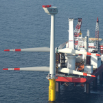 Another German Offshore Wind Park Loses Millions As Installation Costs Soar, Wind Forecast Overestimated
