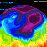 The Long Winter Of 2017/18...Numerous Records Set As Ferocious Cold And Snow Batter Northern Hemisphere