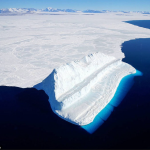 Surprise: Antarctic Ice Shelves Growing, Variations Linked To Natural Ocean Cycles, Unrelated To 'Global Warming'