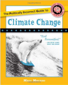 Busted Hockey Sticks: 35 Non-Global Warming Papers Have Been