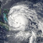 """German Media Reaction On Irene - e.g. Der Spiegel: NYC """"Threatened With More Than $100 BIllion In Damages"""""""