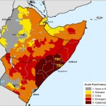 Deadly drought and famine hit East Africa (Chart source: USAID)