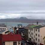 Reykjavik Iceland: Temperature Manipulation