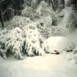 Winter Hits Early On Three Continents...Cold, Snow And Blizzard Conditions Hit China, New York And The UK
