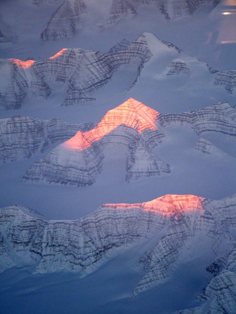 Greenlandmountains