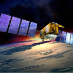 Jason-1 & Topex Satellites For Measuring Sea Level Now Both Decommissioned