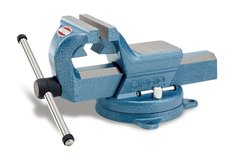 Vise Rigid Tool Co