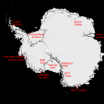 """Spiegel Surprised By """"Amazingly Robust"""", Record Antarctic Sea Ice - NASA's Walt Meier Bewildered, Can Only Speculate"""