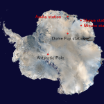 "NSIDC ""Prepared To Make Public"" New All-Time Record Low For Earth, Recorded In Antarctica: Minus 91.2°C!"