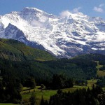 """Warming Scientists Humiliated! Strong Cooling Seizes European Alps... """"Considerably Colder Winters"""" Since 1988/89!"""
