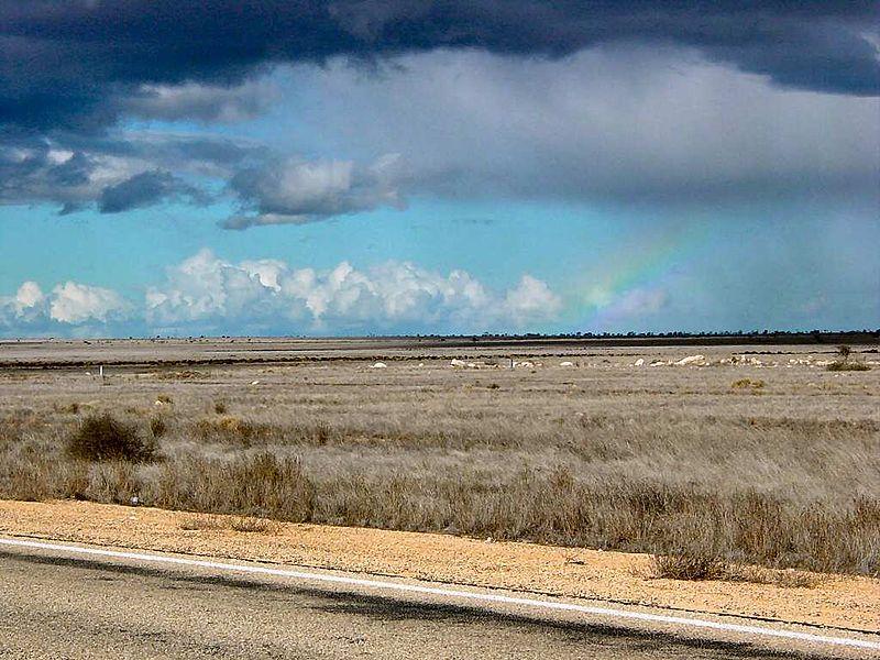 Nullarbor_Plain_Rainbow