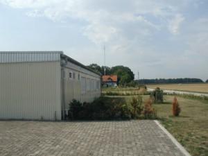 Rheinstetten_Wetterstation