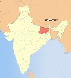 Bihar India