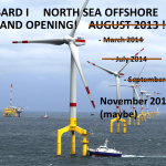 Giant 400 MW BARD I Offshore Windpark Shut-Down Extended Yet Again! Delay Is Now More Than 1 Year!