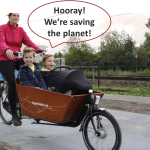Solar Bike-Path To Nowhere: $3.7 Million...Enough Electricity To Power A Whole Three Households