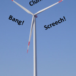 Solar Bubble...New Solar Installations Reach Low in Germany...Wind Turbine Loses Its Screws