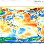 "Joe Bastardi: ""Heat Will Not Get Erased By Three Solar Cycles ...July 2015 Not The Warmest"