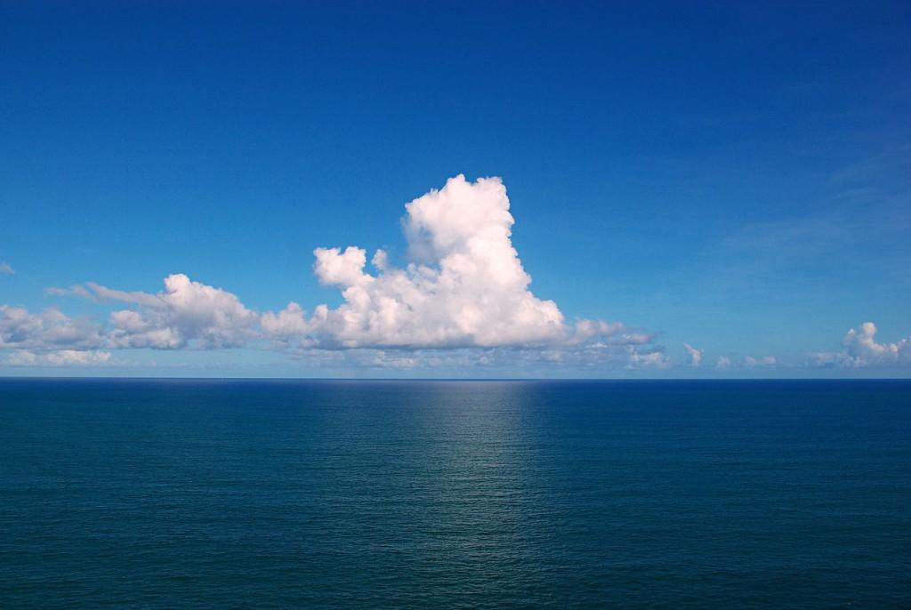Ocean Atlantic Tiago Floreze