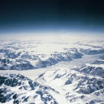 New Findings Show Greenland Ice Changes, Melt Water Production Due To Natural Geothermal Factors!