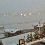 "Europeans Stunned As Winter Strikes In Mid July! Snow Down To Only 1500 Meters ...""Extremely Rare"""